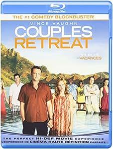 Couples Retreat [Blu-ray]