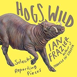 Hogs Wild Audiobook