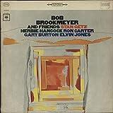 Bob Brookmeyer and Friends [ LP Vinyl ]