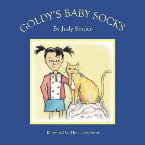 Read Online GOLDY'S BABY SOCKS pdf