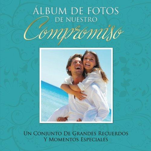 Album de Fotos de Nuestro Un Conjunto de Grandes Recuerdos y Momentos Especiales