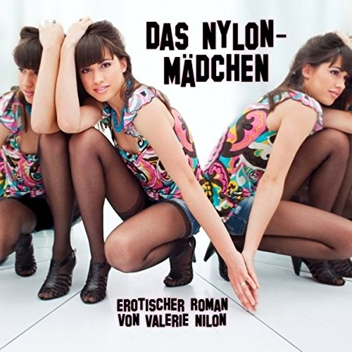 Madchen in nylons