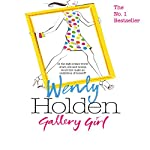 Gallery Girl | Wendy Holden (Romance Author)