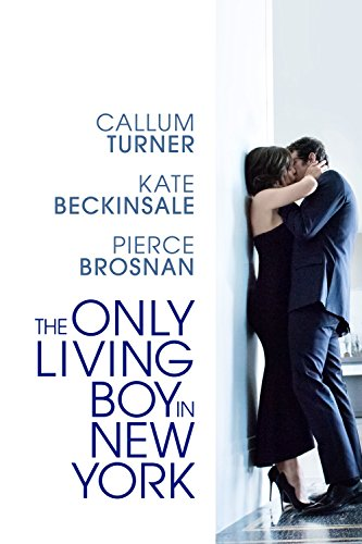 The Only Living Boy in New York - an Amazon Original Movie (Amazon Instant Video Apple Tv)