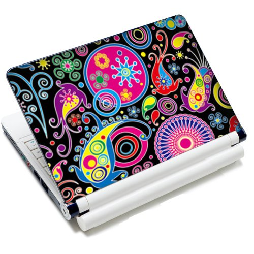 Notebook Sticker Protector Computers Included