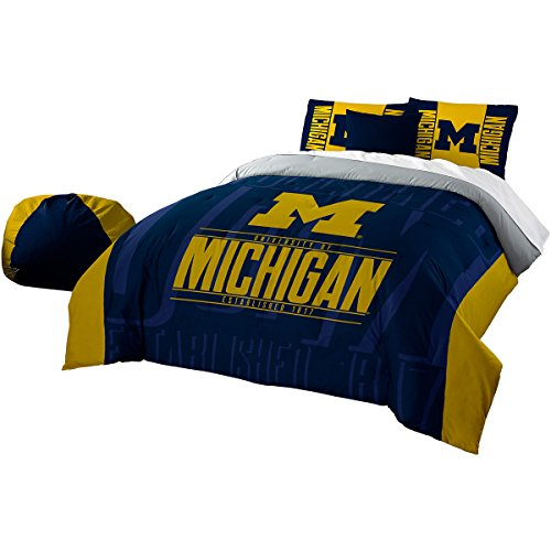 Michigan Set - 4