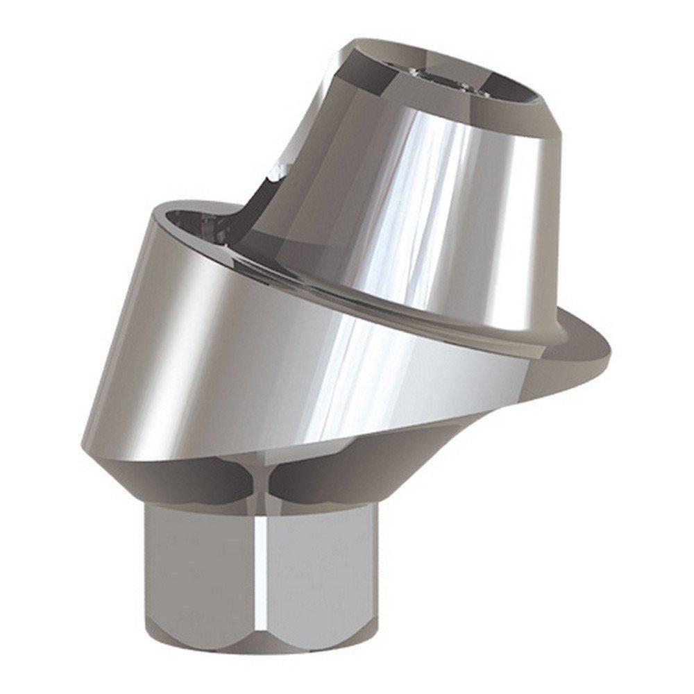 Paltop 42-70006 Advanced Multi Unit Angulated Abutment Ti, 17 Degree