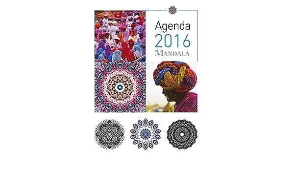 Agenda mandala 2016: Amazon.es: La Plage: Libros en idiomas ...