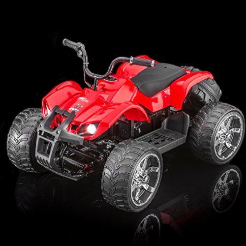 SUPERtrax ATV MX400 Kid's Ride On Electric Car w/Free MP3 Player - - Control Remote Car Gator