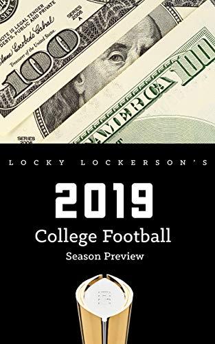 Locky Lockerson's 2019 College Football Season Preview