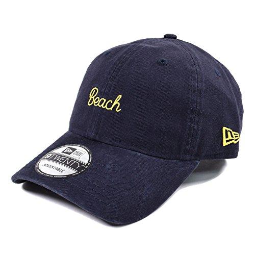 NEW ERA ニューエラ キャップ 920-CS-BEACH