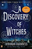 """A Discovery of Witches - A Novel (All Souls Trilogy)"" av Deborah Harkness"