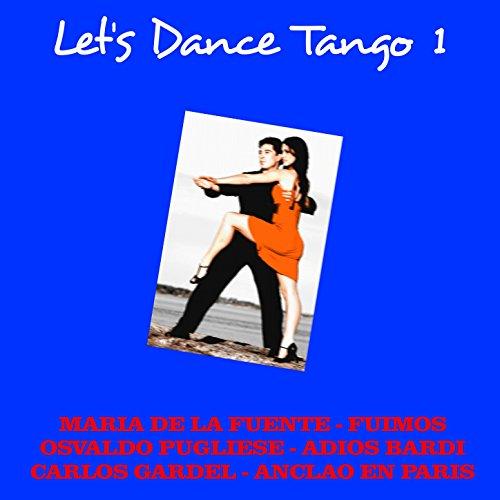 Let's Dance Tango 1