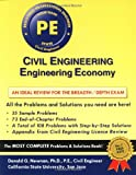 Civil Engineering : Engineering Economics, Newnan, Donald G., 1576450481