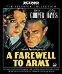 Cover Image for 'Farewell to Arms, A: Kino Classics Edition'