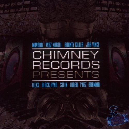 Chimney Records Presents by Various Artists, Vybz Kartel, Stein, Jah Vinci, Laden, Black Ryno, Flexx, Mavado (2011-03-11) ()