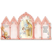 Girl's Confirmation Invitations with Envelopes. Pack of 100