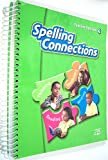 img - for Spelling Connections Teacher Edition 4 book / textbook / text book
