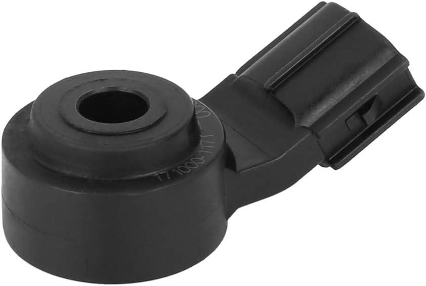 X AUTOHAUX 89615-06010 Car Engine Knock Detonation Sensor for Toyota 4Runner 2003-2018 for Lexus GS450h 2013-2018