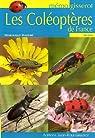 Les coléoptères de France par Martiré