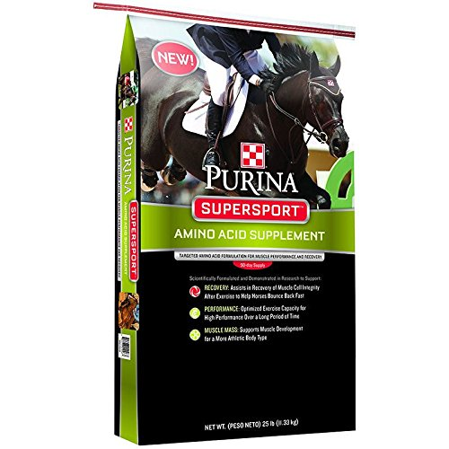 Image of Purina Supersport 25 lb
