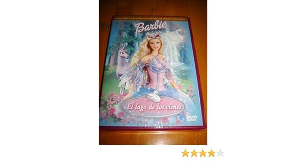 Barbie en el lago de los cisnes [DVD]: Amazon.es: Owen Hurley ...