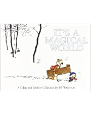 It's a Magical World: a Calvin & Hobbes Collection: 16