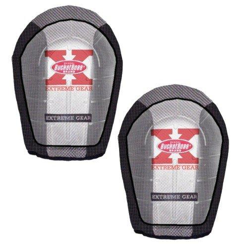 BucketBoss 94000 All Terrain Extreme Gel X Kneepads