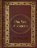 img - for F. S. Fitzgerald - This Side of Paradise book / textbook / text book