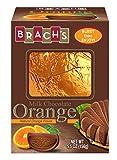 Brach's Candy Premium Milk Chocolate Orange Ball, 5.5 Ounces
