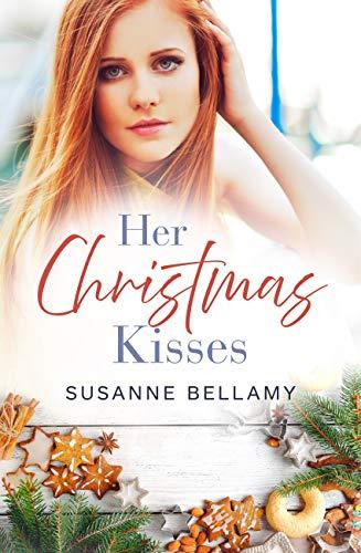 Book: Her Christmas Kisses (Rainbow Cove Christmas, #2) by Susanne Bellamy