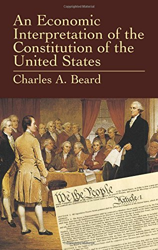 framing the constitution charles beard
