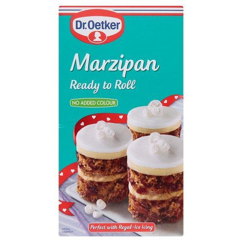 marzipan for baking - 8