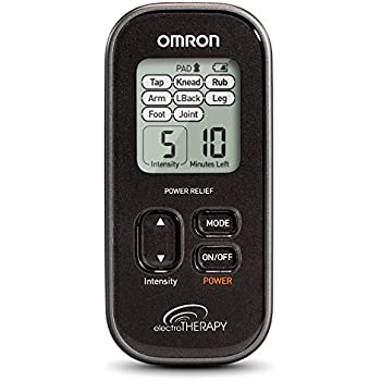 Omron Max Power Relief TENS Electrotherapy Device (PM3032)