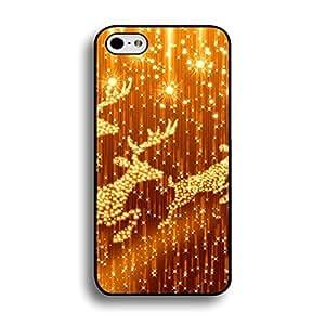 Iphone 6 Plus 6s Plus 5.5 Inch Case,Deer Case,Custom Deer Pattern Phone Back Case for Iphone 6 Plus 6s Plus 5.5 Inch