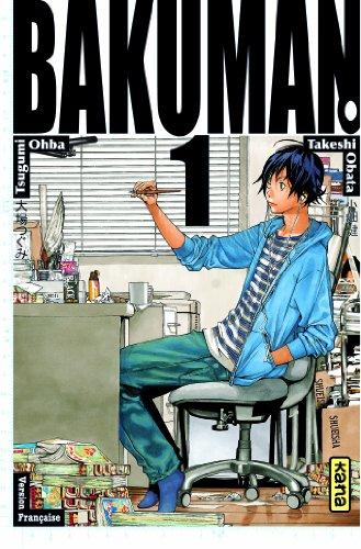 Bakuman n° 1