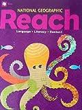 Reach, Nancy Frey, 073627491X