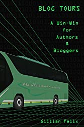 Blog Tours: A Win-Win for Authors and Bloggers