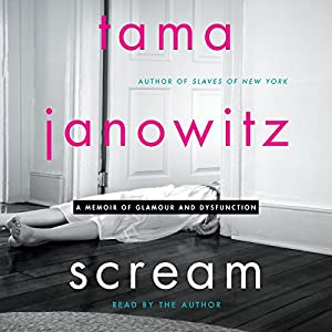 Scream Audiobook