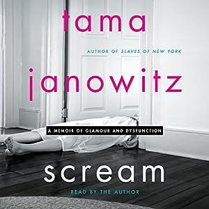 Scream Audiobook