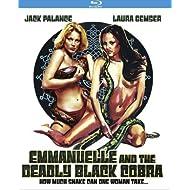 Emmanuelle and the Deadly Black Cobra aka Black Cobra Woman