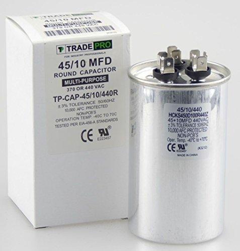 TradePro 45/10 MFD 440 or 370
