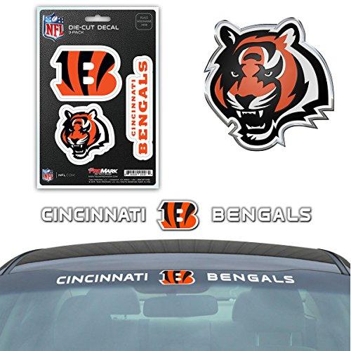 Cincinnati Bengals Steering Wheel Covers Price Compare