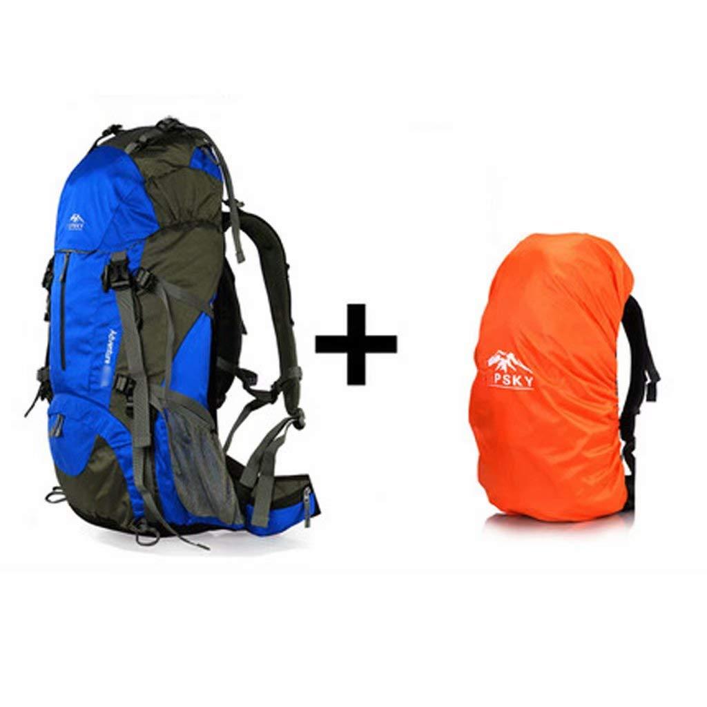 Ltdsb 35L + 5L Sports de Plein air Camping randonnée sac à DOS étanche sac à DOS sac à DOS alpinisme sac