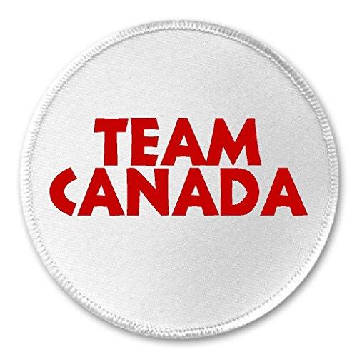 team canada patch - 3