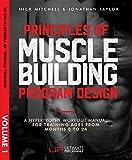 Principles of Muscle Building Program Design