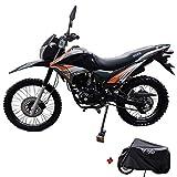 X-Pro 2020 Version Hawk 250 Dirt Bike Motorcycle