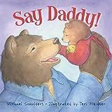 Say Daddy!, Michael Shoulders, 1585363545