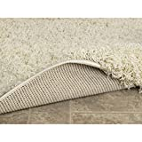 """Sweet Home Stores Cozy shag rugs, 7'10"""" x"""