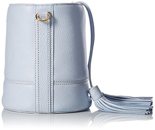 Bucket Astor Blue Drawstring MILLY Powder X0CxBqHnw